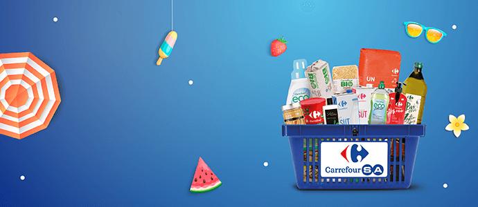 CarrefourSA