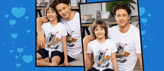 Katia & Bony mağazalarından babana güzel bir hediye seçerken her ödemende %5