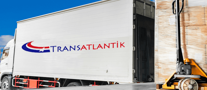 Transatlantik Nakliyat